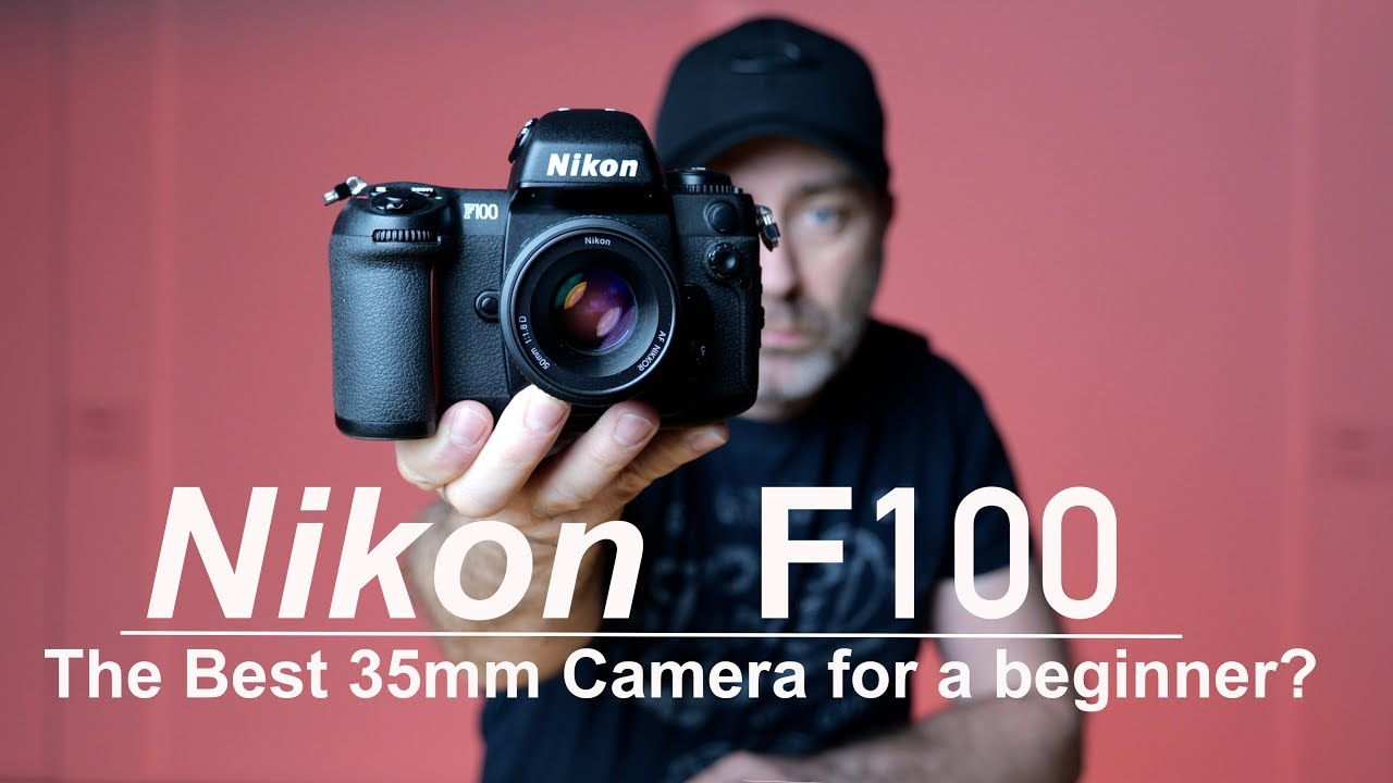 Nikon F100 | The Best 35mm film Camera for beginners