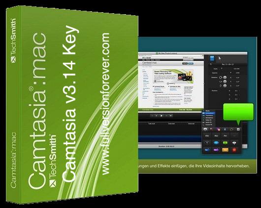 camtasia free download mac