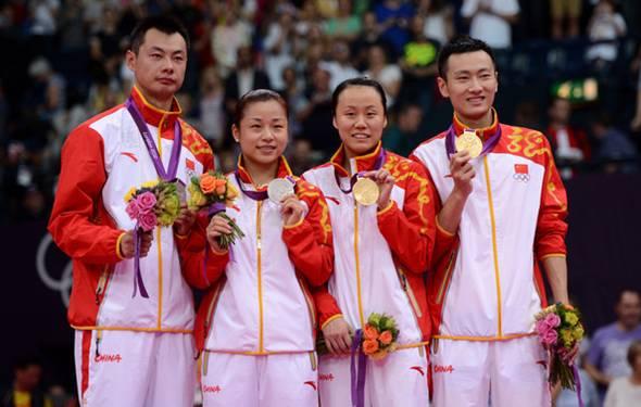 Jadwal Badminton Olimpiade 16 Agustus 2016