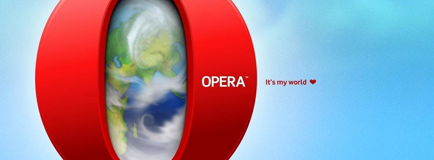 Infographic - Opera lập báo cáo về tình hình web mobile tại Việt Nam