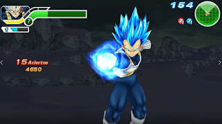 DBZ TTT MOD  SUPER ISO CON MUCHOS PERSONAJES [FOR ANDROID Y PC PPSSPP]