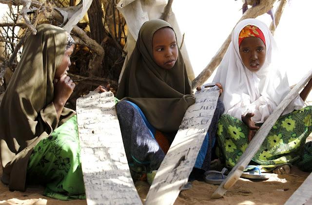 Dadaab Refugee Camp Closes