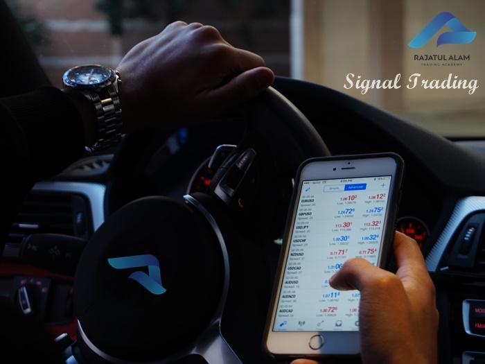 Signal Trading Premium Full