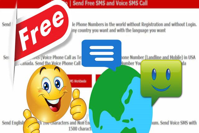 موقع wiko يقدم لك خدمة ارسال رسائل sms مجانية لأي دولة في العالم