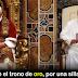 Galería de los 7 cambios humildes que hizo el Papa Francisco en el Vaticano