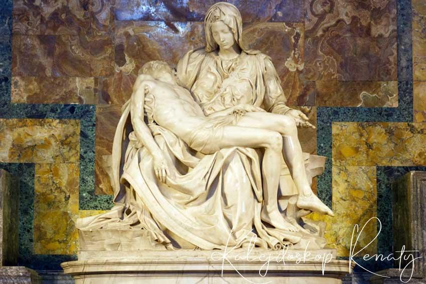 Włochy śladami Michała Anioła – dzieła i miejsca, które musisz zobaczyć!