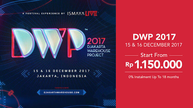 Diduga untuk Event Dugem Internasional, LBH Bang Japar Tolak Acara Djakarta Warehouse Project
