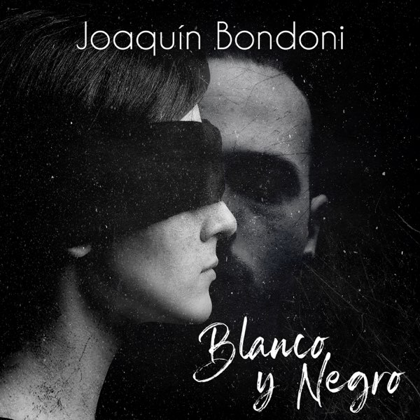 JOAQUÍN BONDONI - Blanco y Negro