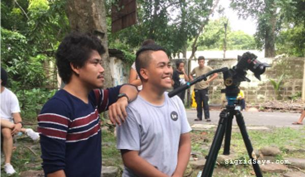 Sine Negrense 2019  - Buding ang Babayi nga Nagalutaw - Bacolod blogger - indie film - Sagay City - Negros Museum - Cinematheque Negros - Director Mark L. Garcia