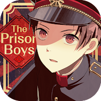 The Prison Boys Mystery novel and Escape Game Mod Apk (Lots of tickets; Paid stories purchased)