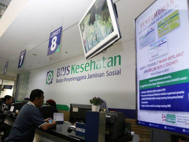 BPJS Kesehatan Terbelit Defisit, Sri Mulyani Beberkan Penyebabnya