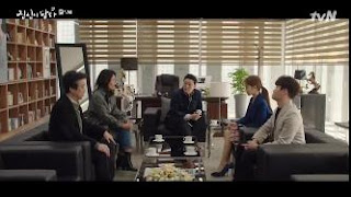 Sinopsis Touch Your Heart Episode 12 Part 3