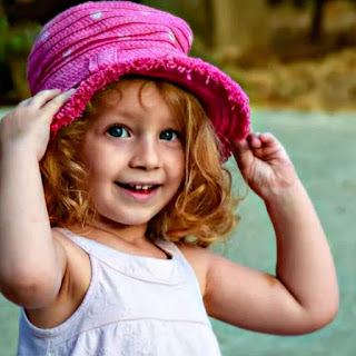 cute baby girl images with sweet smile hd download pic