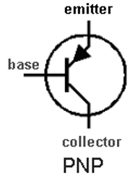 Phototransistor Schematic Symbol, Phototransistor, Free