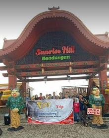 Sunrise Hills Bandungan