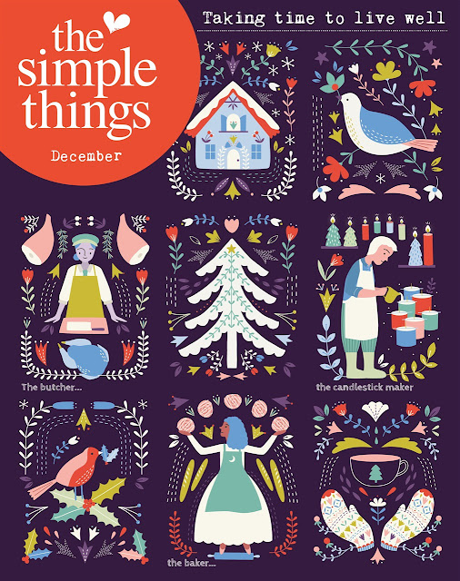 2020.12 - The Simple Things