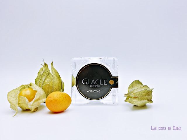 vitamina c glow beauty skincare belleza cosmética dermocósmetica cuidado facial elizabeth arden antimanchas iluminado