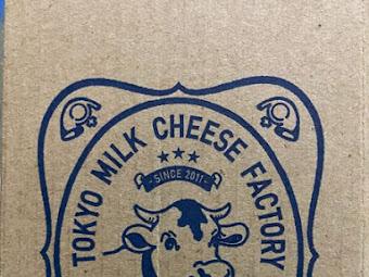 Tokyo Milk Cheese Factory: Luxury You Can Taste