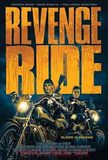 مشاهدة مشاهدة فيلم Revenge Ride 2020 مترجم