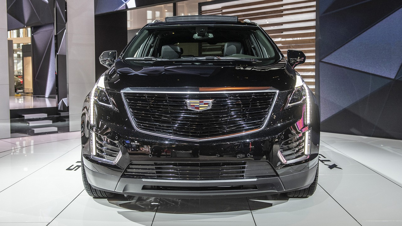 2019 Cadillac SUV Prices Review (Escalade & XT5)