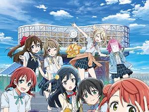 Love Live! Nijigasaki Gakuen School Idol Doukoukai [07/13][720p][Sub Español]