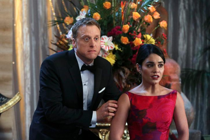 Powerless - Episode 1.07 - Van of the Year - Promotional Photos & Press Release