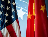 After IMF Storm Warning, US Team in Beijing for Trade Talks