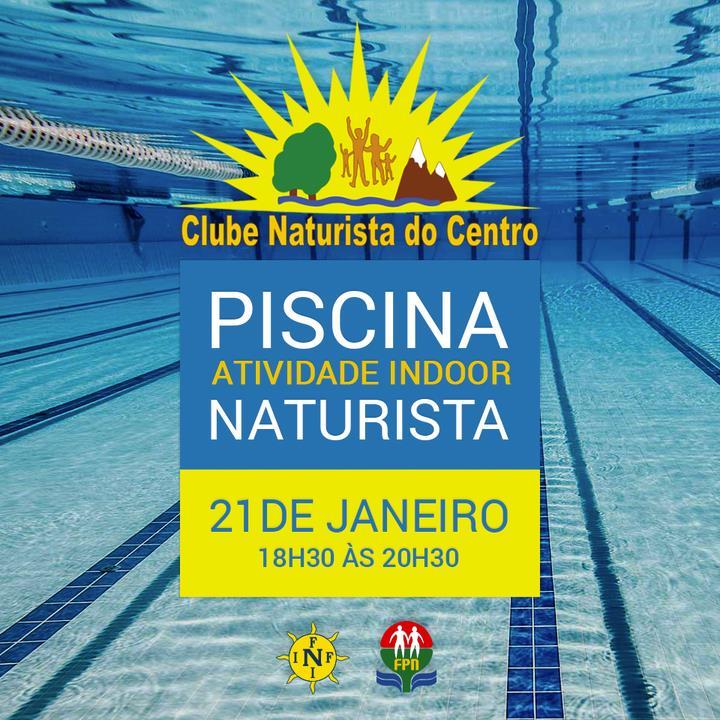 CNC - Piscina naturista