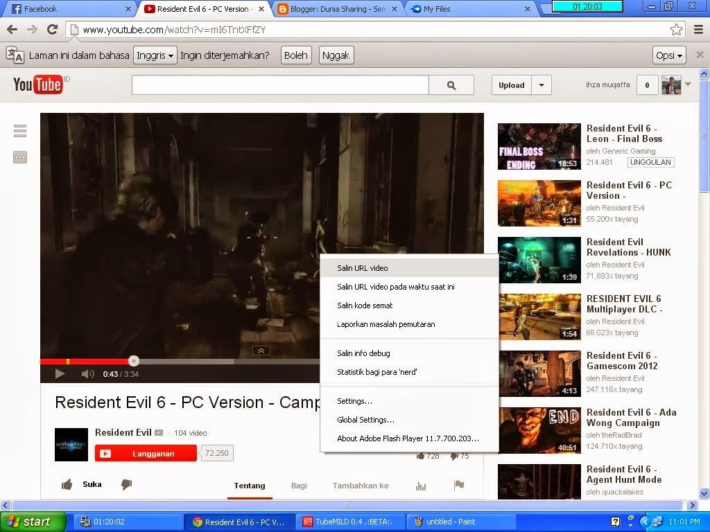 Cara Ampuh Nonton Video Di YouTube Tanpa Buffering