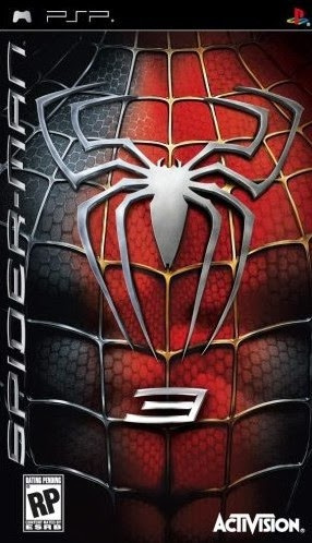 Download Spider-Man 3 (USA) PSP ISO Free Android Game for