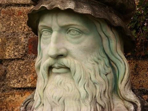 Leonardo da Vinci Kimdir? (Bölüm: I)