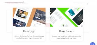 landing page , create landing page , design a landing page , landing page design