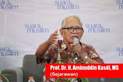 Sejarawan Temukan Dokumen PKI Dengan Target Mendirikan Negara Komunis di Indonesia