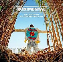 Rudimental Feat. Jess Glynne, Macklemore & Dan Caplen - These Days
