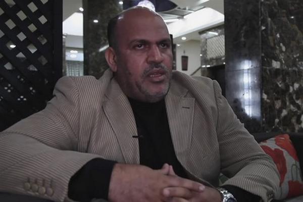 """أبريه: هكذا اختطفت الجزائر شقيقي """"الخليل"""" الثائر ضد البوليساريو Brih Laâyoune"""