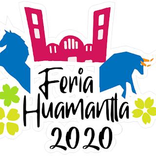 feria huamantla 2020