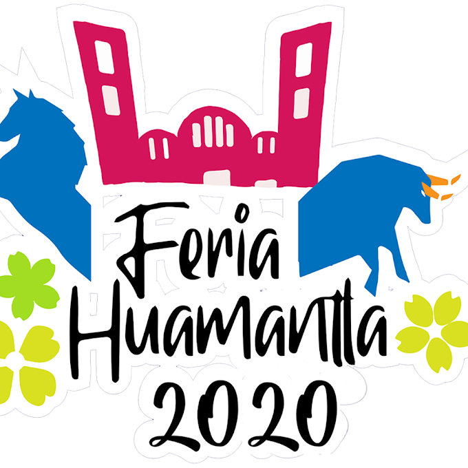 Programa Feria Virtual Huamantla 2020