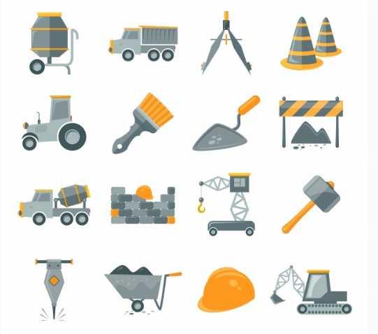 Jenis dan Harga Material Untuk Membangun Rumah