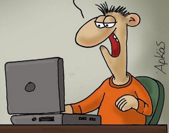 Facebook: «Μπλόκο» στη σελίδα του Αρκά για μια εβδομάδα