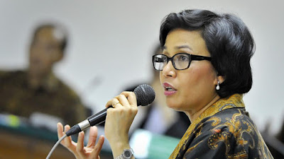 KPK Segera Tetapkan Boediono Tersangka Bank Century, Ini Reaksi Sri Mulyani - Info Presiden Jokowi Dan Pemerintah
