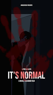 Short Film: It's Normal