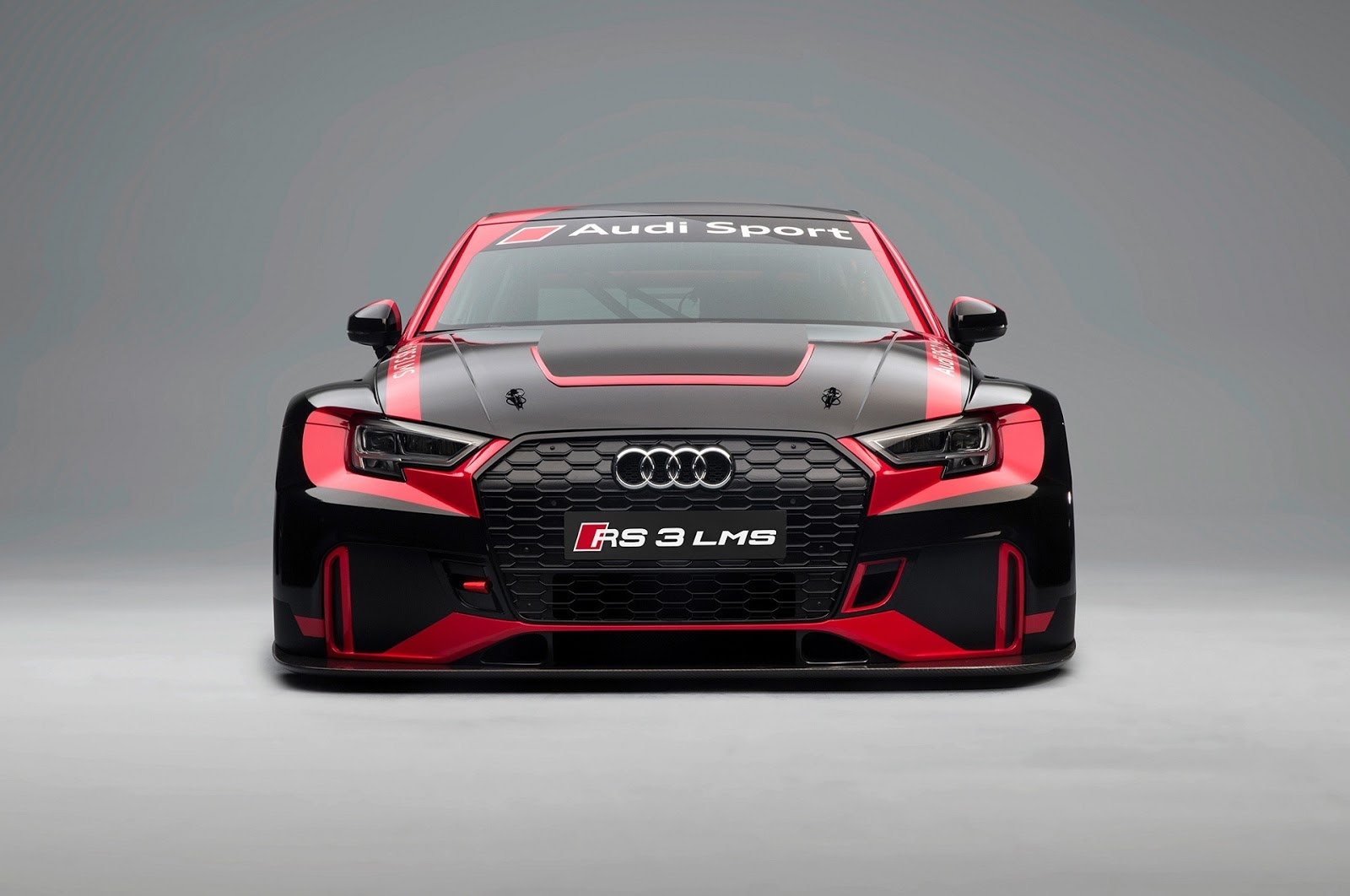 Cars Tuning Music Audi Rs 3 Lms