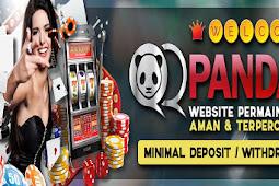 QQPanda88 Agen Taruhan Judi Bola Terbesar & Situs Judi Online Deposit Pulsa