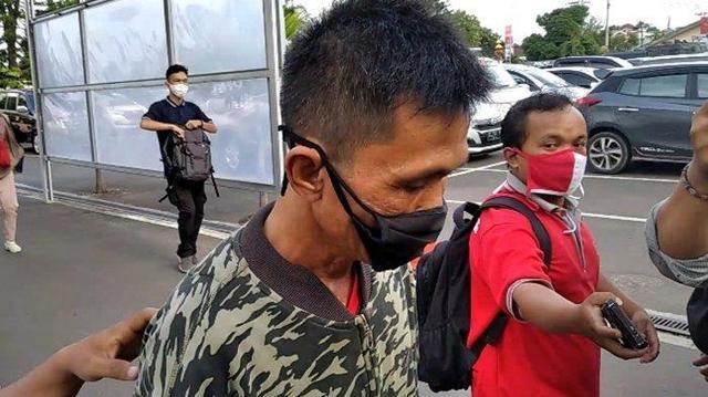 Paman dari Pelaku Penusuk Syekh Ali Jaber Sebut Ada Keanehan Sepulang Alfin dari Merantau