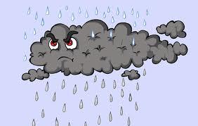 الامطار الحمضية