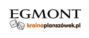 Egmont - Kraina Planszówek