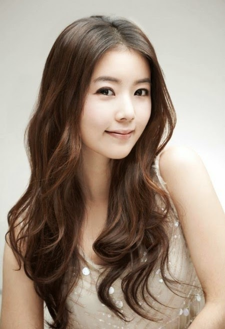 Model Hairstyle Korea Women Hairstyles For Women