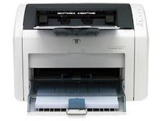 Image HP LaserJet 1022n Printer
