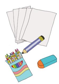 alat dan bahan untuk menggambar www.simplenews.me