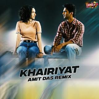 Khariyat (Remix) - Dj Amit Das [NewDjsWorld.Com]